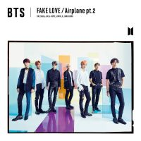 Cover BTS - Fake Love [Japanese Version]